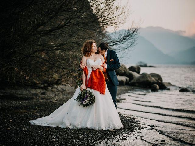 La boda de Tiberiu Alexandru  y Giulia Cristina  en Illescas, Toledo 58