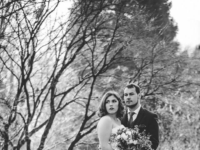 La boda de Tiberiu Alexandru  y Giulia Cristina  en Illescas, Toledo 68