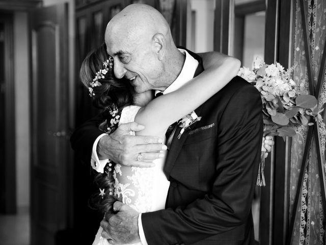 La boda de Patryk y Alba en Almería, Almería 19