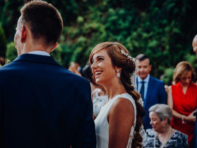 La boda de Patryk y Alba en Almería, Almería 27