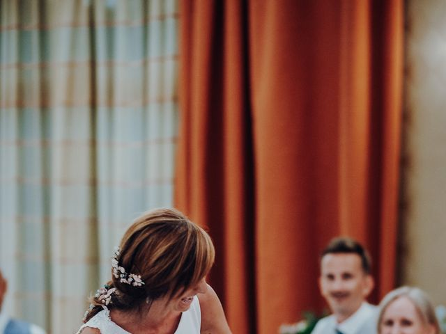 La boda de Patryk y Alba en Almería, Almería 66