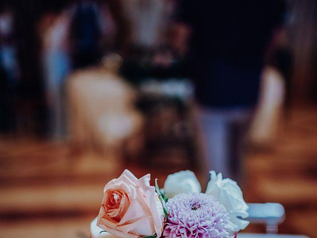 La boda de Patryk y Alba en Almería, Almería 72
