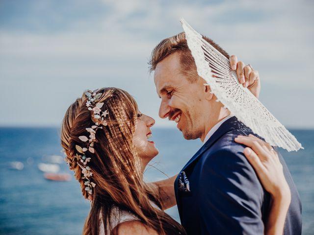 La boda de Patryk y Alba en Almería, Almería 85