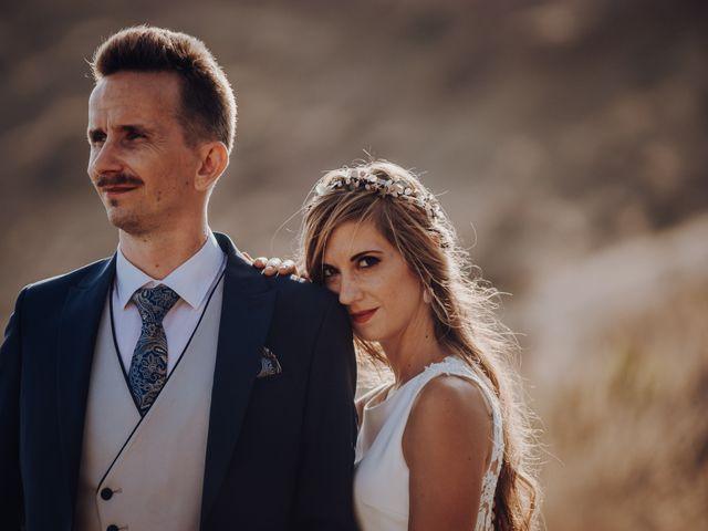 La boda de Patryk y Alba en Almería, Almería 88