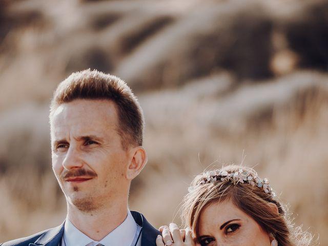 La boda de Patryk y Alba en Almería, Almería 90