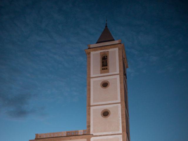La boda de Patryk y Alba en Almería, Almería 106
