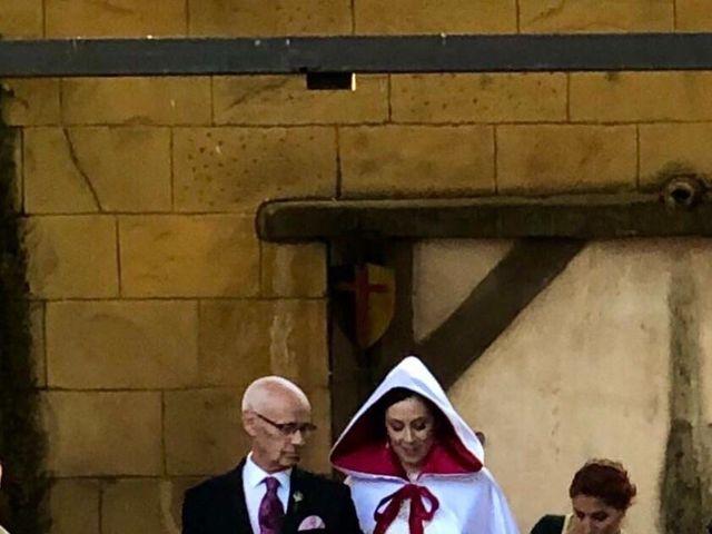 La boda de Pablo y Virginia en Talamanca Del Jarama, Madrid 13