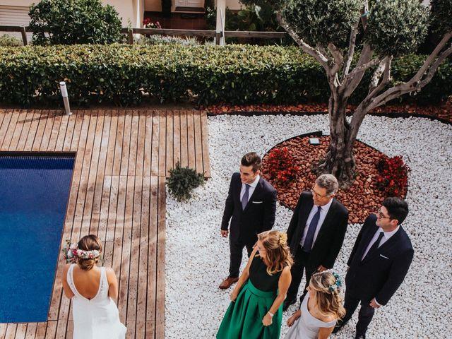 La boda de Adrià y Cristina en Vilanova Del Valles, Barcelona 26