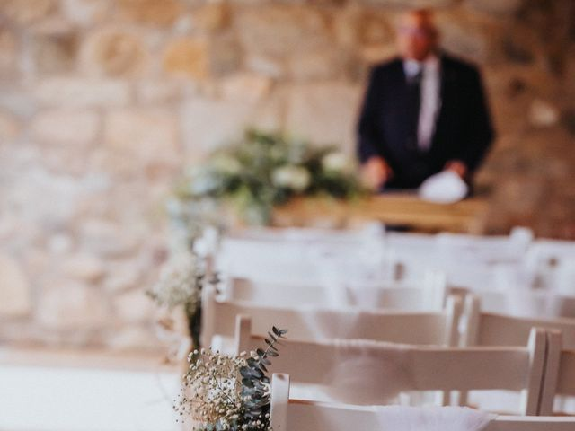 La boda de Adrià y Cristina en Vilanova Del Valles, Barcelona 29