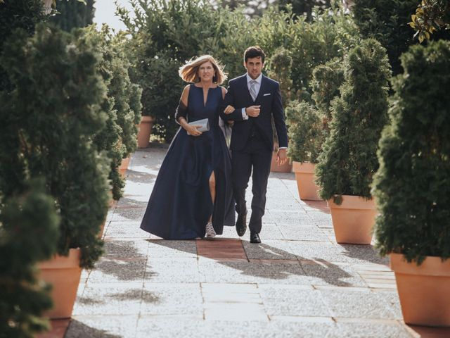 La boda de Adrià y Cristina en Vilanova Del Valles, Barcelona 30