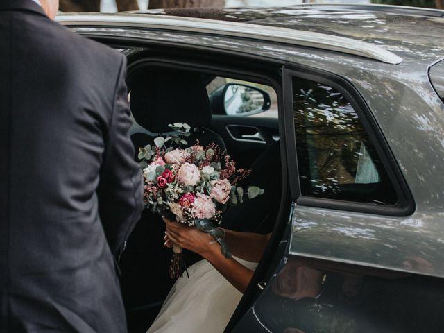 La boda de Adrià y Cristina en Vilanova Del Valles, Barcelona 32