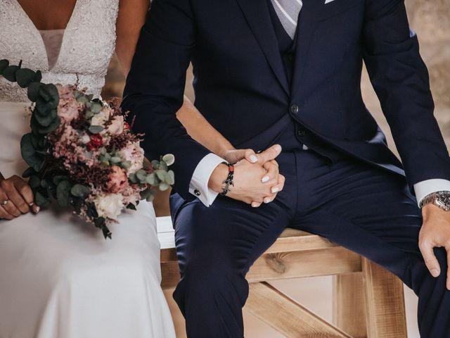 La boda de Adrià y Cristina en Vilanova Del Valles, Barcelona 36