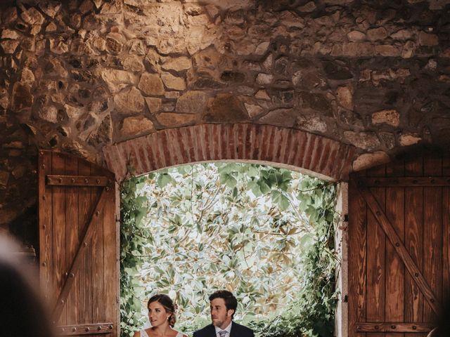 La boda de Adrià y Cristina en Vilanova Del Valles, Barcelona 37