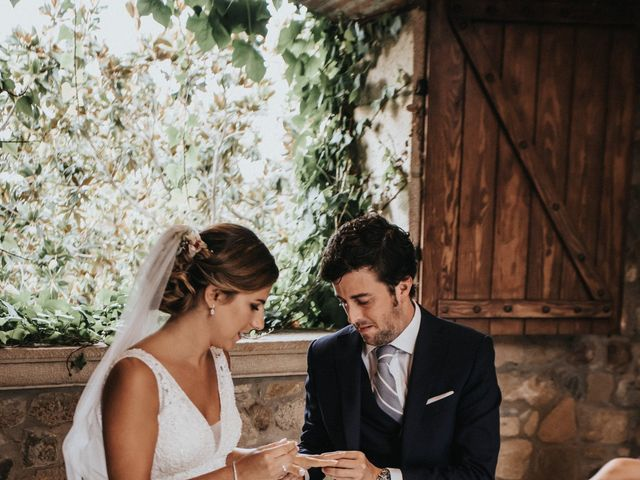 La boda de Adrià y Cristina en Vilanova Del Valles, Barcelona 38