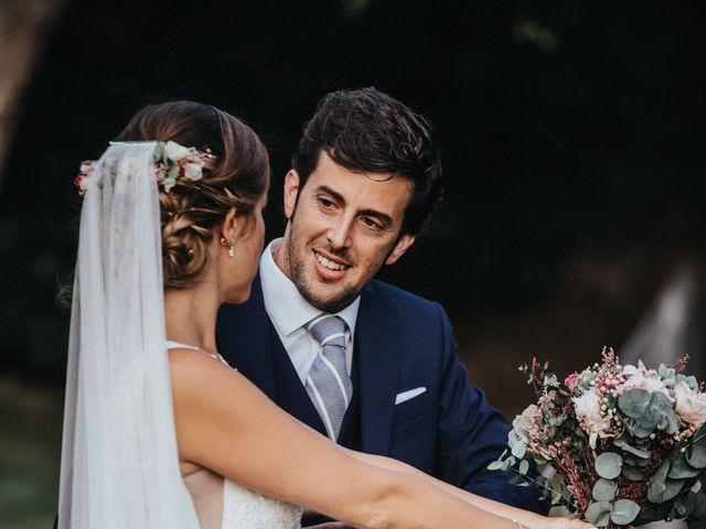 La boda de Adrià y Cristina en Vilanova Del Valles, Barcelona 41