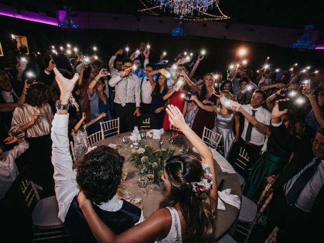 La boda de Adrià y Cristina en Vilanova Del Valles, Barcelona 49