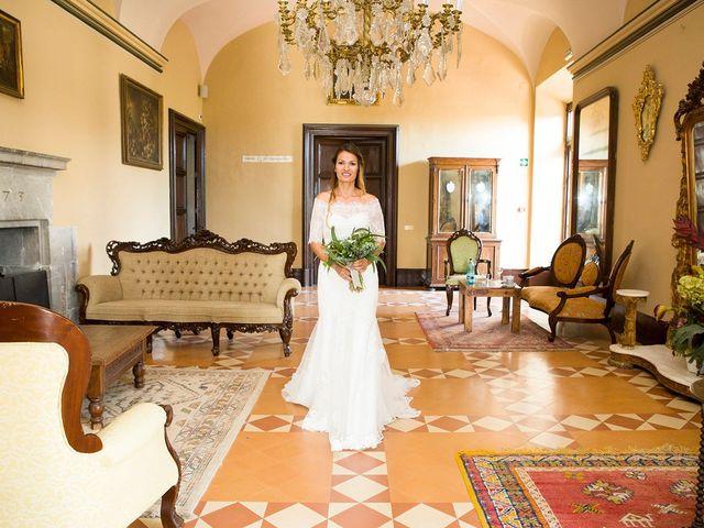 La boda de Roger y Lis en Torroella De Montgri, Girona 12