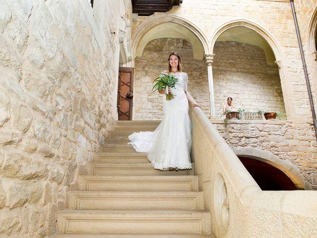 La boda de Roger y Lis en Torroella De Montgri, Girona 13