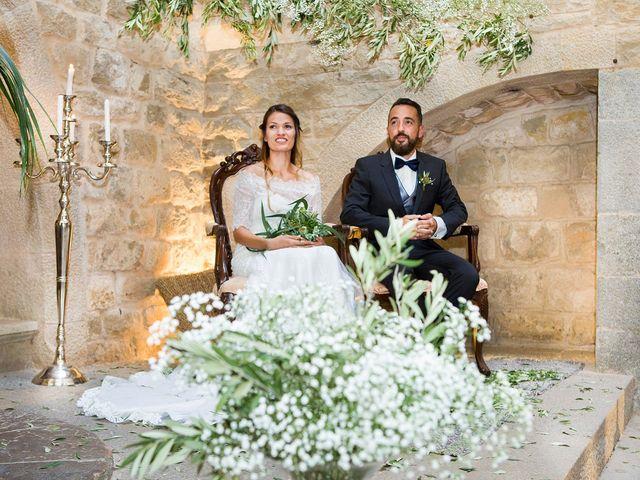 La boda de Roger y Lis en Torroella De Montgri, Girona 16