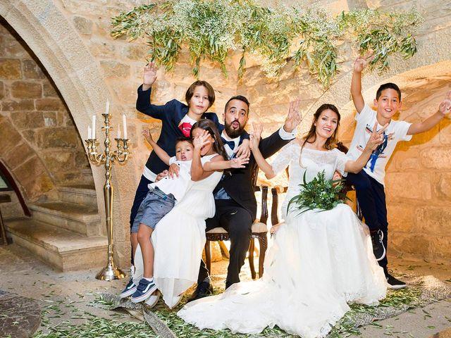 La boda de Roger y Lis en Torroella De Montgri, Girona 19
