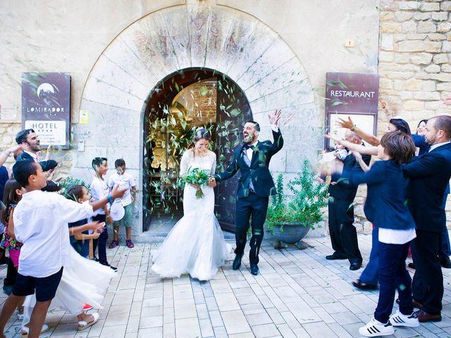 La boda de Roger y Lis en Torroella De Montgri, Girona 20