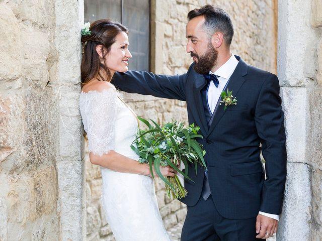 La boda de Roger y Lis en Torroella De Montgri, Girona 21