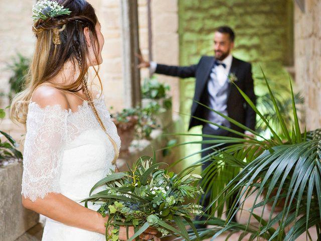 La boda de Roger y Lis en Torroella De Montgri, Girona 22
