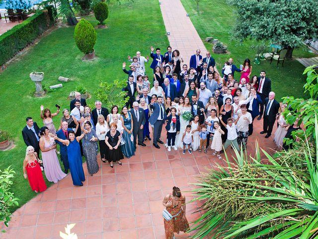 La boda de Roger y Lis en Torroella De Montgri, Girona 28