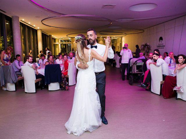 La boda de Roger y Lis en Torroella De Montgri, Girona 36