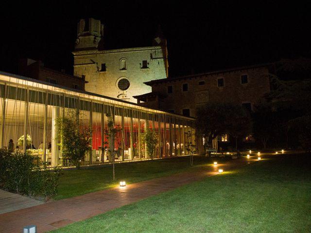 La boda de Roger y Lis en Torroella De Montgri, Girona 42