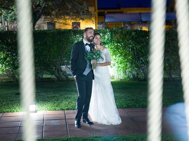 La boda de Roger y Lis en Torroella De Montgri, Girona 43