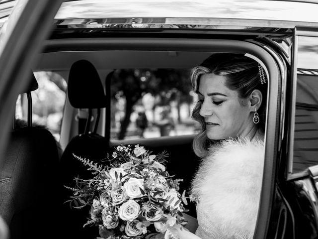 La boda de Rubén y Nagore en Santurtzi, Vizcaya 5