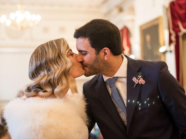 La boda de Rubén y Nagore en Santurtzi, Vizcaya 10