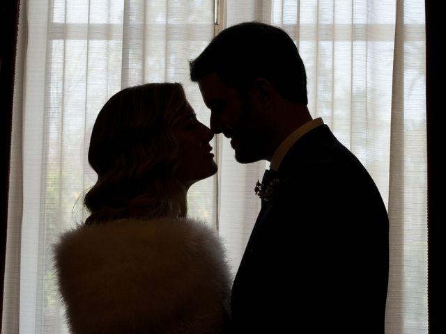 La boda de Rubén y Nagore en Santurtzi, Vizcaya 14