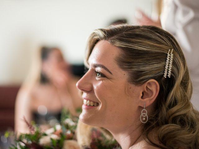 La boda de Rubén y Nagore en Santurtzi, Vizcaya 33