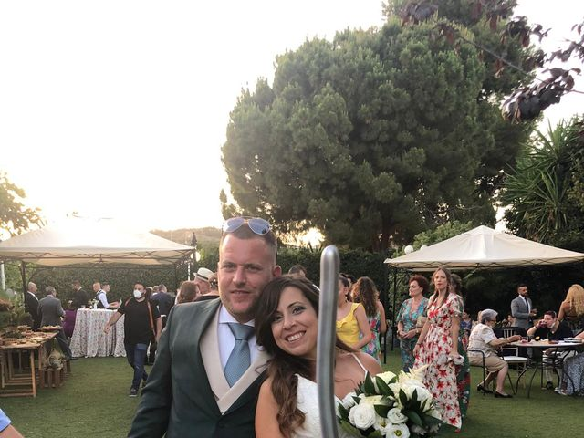 La boda de Noel y Maite en Velez Malaga, Málaga 4