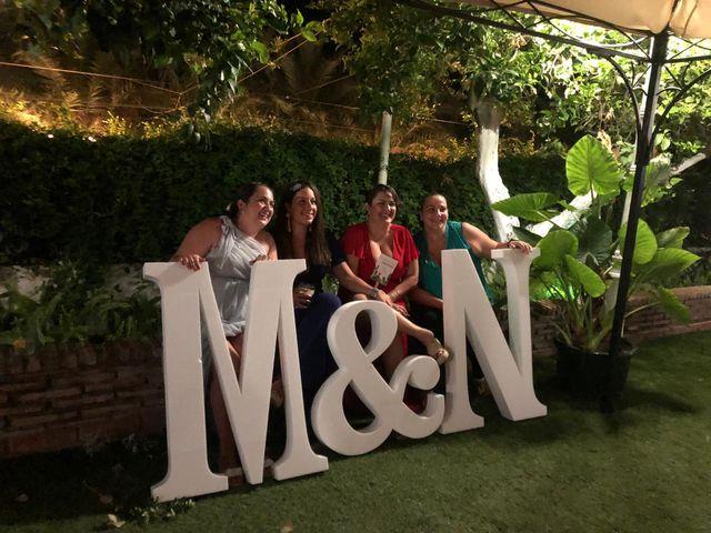 La boda de Noel y Maite en Velez Malaga, Málaga 5