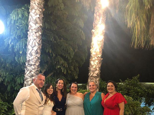 La boda de Noel y Maite en Velez Malaga, Málaga 6