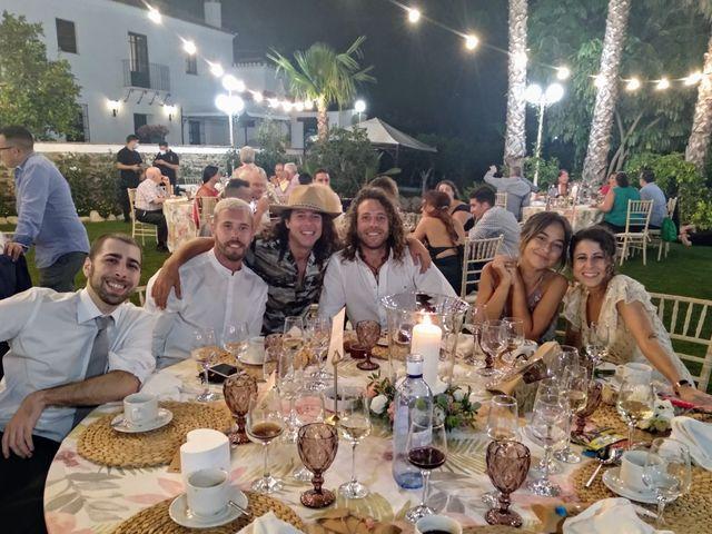 La boda de Noel y Maite en Velez Malaga, Málaga 7