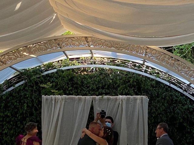 La boda de Noel y Maite en Velez Malaga, Málaga 8