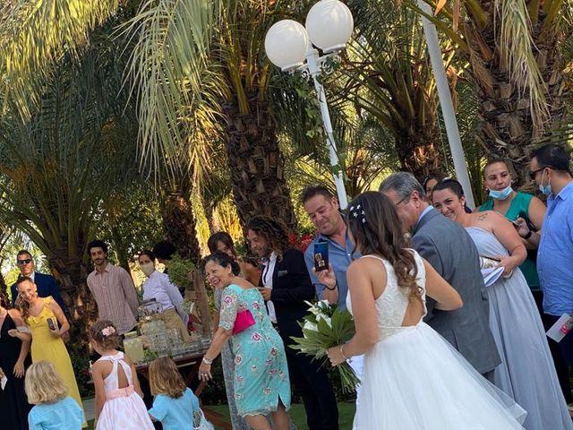 La boda de Noel y Maite en Velez Malaga, Málaga 9