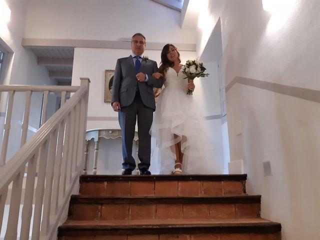 La boda de Noel y Maite en Velez Malaga, Málaga 10