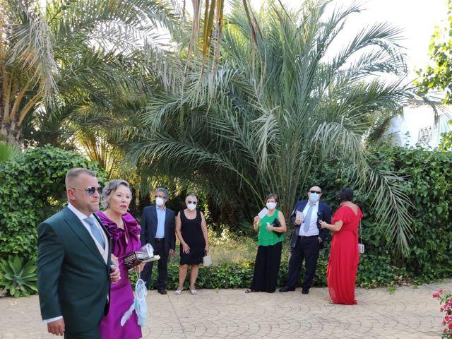 La boda de Noel y Maite en Velez Malaga, Málaga 11