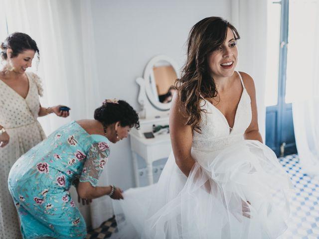 La boda de Noel y Maite en Velez Malaga, Málaga 13
