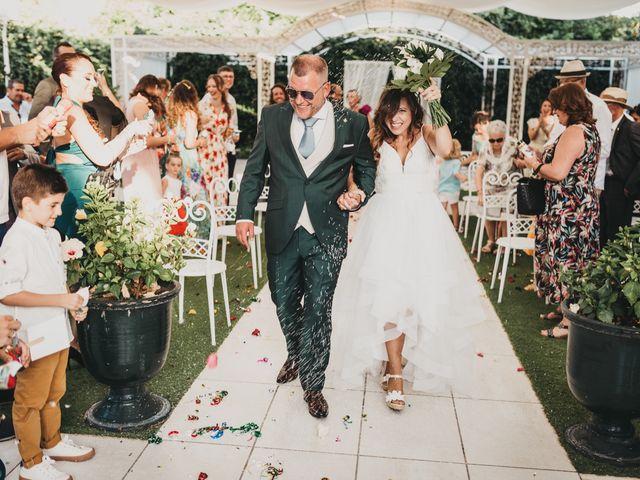 La boda de Noel y Maite en Velez Malaga, Málaga 1