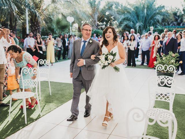 La boda de Noel y Maite en Velez Malaga, Málaga 15