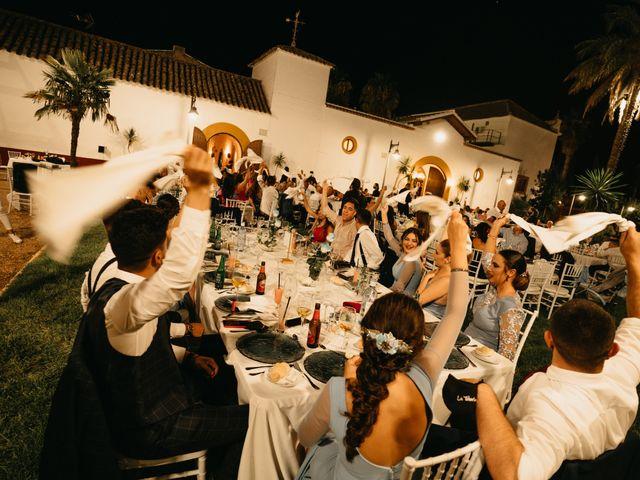 La boda de Inma y Pepe en Ecija, Sevilla 3