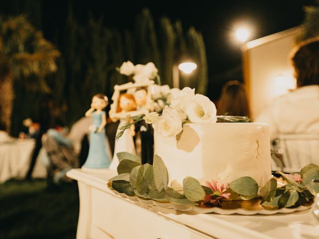 La boda de Inma y Pepe en Ecija, Sevilla 4