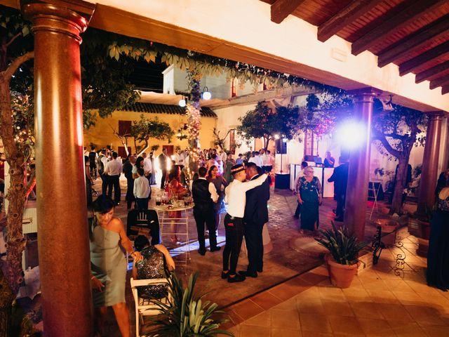 La boda de Inma y Pepe en Ecija, Sevilla 11