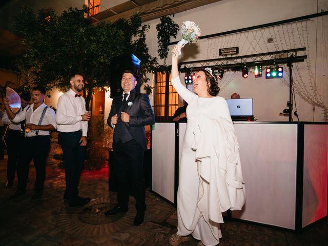 La boda de Inma y Pepe en Ecija, Sevilla 12